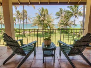 Tranquility - Enjoy...Kailua Beachfront - Kailua vacation rentals