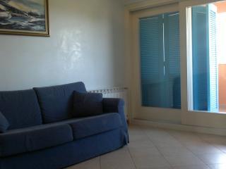 Appartment on the sea in Lovrecica (Umag), Croatia - Lovrecica vacation rentals