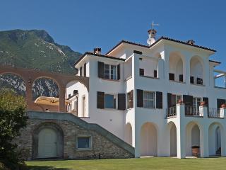 Villa Garda II holiday vacation villa rental italy, lombardy, italian lakes - Toscolano-Maderno vacation rentals