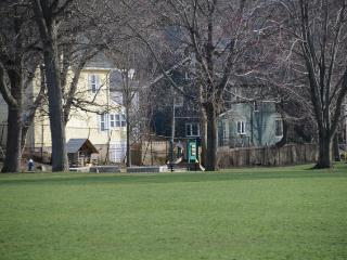 Summer in Boston! Great house, neighborhood, and location! Reduced Price!! - Boston vacation rentals
