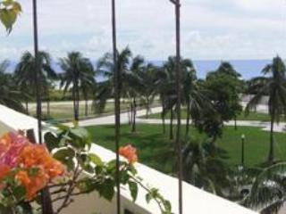 Beautiful view from private balcony - Gorgeous Penthouse on Ocean Drive in South Beach- Miami! - Miami Beach - rentals