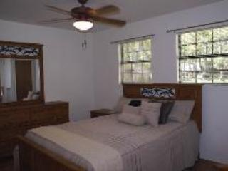 THE BEST PLACE TO STAY ON RIVER ROAD - CABIN - Image 1 - New Braunfels - rentals