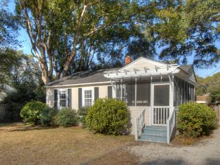 The Piper Cottage - Saint Simons Island vacation rentals