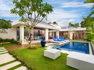 Indi Villas - 4BR Seminyak Bali - Seminyak vacation rentals