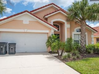 NEWLY Furnished & Spacious 4BR Pool Villa, gated SOLANA Resort - Kissimmee vacation rentals
