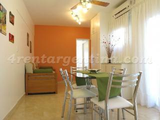 Viamonte and Florida I - Buenos Aires vacation rentals