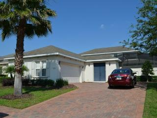 Kissimmee vacation home rental-Close to Disney, 5 beds, 2 bath Private Pool & Spa - Watersound Beach vacation rentals