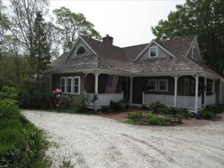WOODS HOLE 116230 - Woods Hole vacation rentals