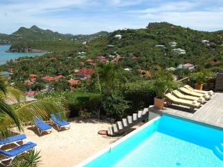Micalao at Anse des Cayes, St. Barth - Ocean View, Pool, Private - Anse Des Cayes vacation rentals