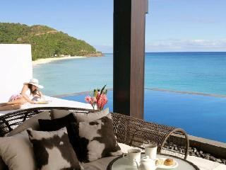 Barracuda Villa #7 at Tamarind Hills, Antigua - Ocean View, Walk To Beach, Pool - Antigua and Barbuda vacation rentals