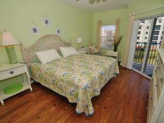 Oceanwalk 11-402 - Bright and Cheery 2/2 - New Smyrna Beach vacation rentals