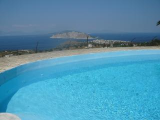 Lovely Condo with Linens Provided and Short Breaks Allowed - Aegina vacation rentals