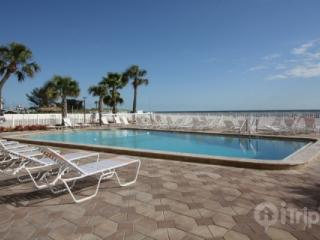 211 - Sandy Shores - Florida North Central Gulf Coast vacation rentals