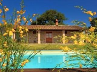 Lovely 3 bedroom Villa in Orvieto - Orvieto vacation rentals