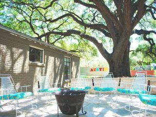 Live like a local in our Modern Urban Oasis - Austin vacation rentals