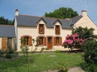 Le Cougou Bed & Breakfast - B&B in South Brittany France - Guenrouet - rentals
