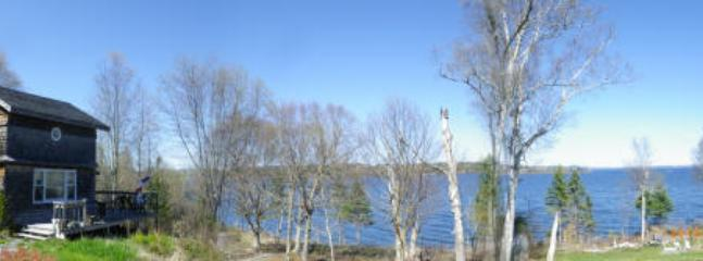guest cottage with a Million Dollar View - Serinity by the sea - New Brunswick - rentals