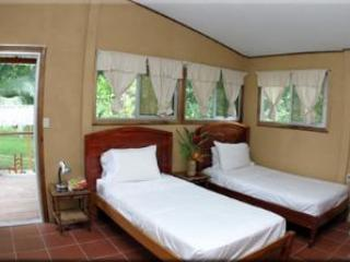 The second floor - La Casa - Puerto Jimenez - rentals