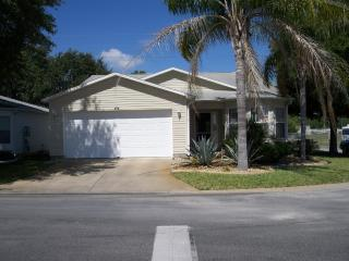 Gated Golf Community Rental, Near Attractions - Leesburg vacation rentals