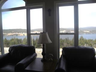 Perfect House with Deck and Internet Access - Ferryland vacation rentals