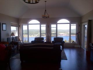 Tara House of Ferryland - Newfoundland and Labrador vacation rentals