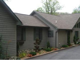 Overlook Village at Wolf Laurel - Mars Hill vacation rentals