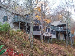 Overlook Village at Wolf Laurel - Mars Hill vacation rentals