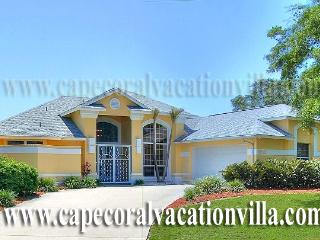 Villa On The Sands - Cape Coral vacation rentals
