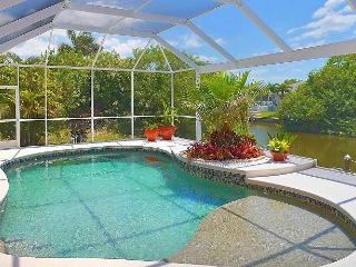 Villa Secret Garden - Cape Coral vacation rentals