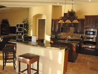 Gorgeous Villa with Deck and Internet Access - Cape Coral vacation rentals