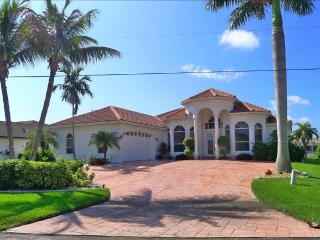 Villa Magnifico - Cape Coral vacation rentals