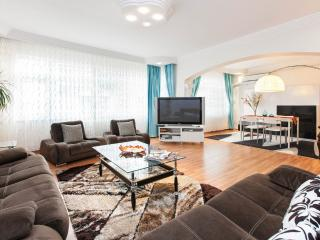 Cheap,Clean,Friendly, for Family 8 People - Istanbul vacation rentals