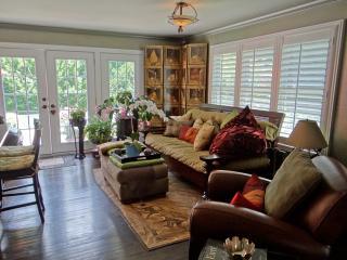 Sag Harbor European Designer's Home - Sag Harbor vacation rentals