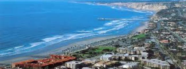 Gorgeous La Jolla Shores Coastline - Beachfront Condo at La Jolla Shores. - La Jolla - rentals