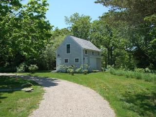 Lovely Cottage with Internet Access and A/C - South Orleans vacation rentals