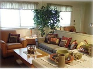 1 bedroom Condo with Internet Access in Saint George - Saint George vacation rentals