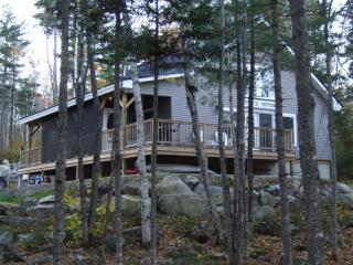 Foggy Lodge A Home Away From Home - Otis vacation rentals