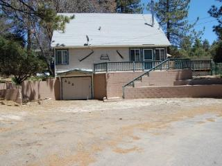 Mountain Family Retreat - Idyllwild vacation rentals
