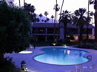 Modern Condo at Palm Canyon Villas - Palm Springs vacation rentals
