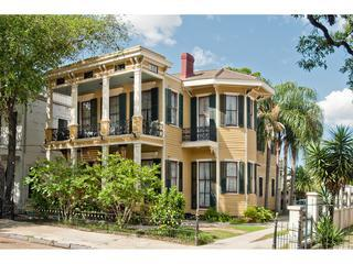 HH WHITNEY HOUSE Bed & Breakfast on the Esplanade - New Orleans vacation rentals