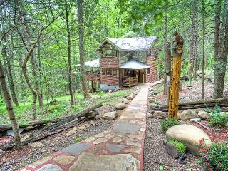 ASPEN'S HIDEAWAY - Sevierville vacation rentals