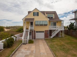 6308 Oceanfront - Virginia Beach vacation rentals