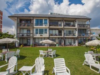 Oceans II Condominiums #201 - Virginia Beach vacation rentals