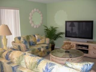 2 bedroom Condo with A/C in Virginia Beach - Virginia Beach vacation rentals