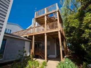 113 78th Street Rear - Virginia Beach vacation rentals