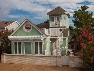 Bright 4 bedroom Virginia Beach Apartment with Deck - Virginia Beach vacation rentals