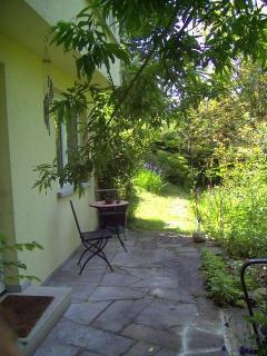 Romantic Condo with Deck and Internet Access - Creglingen vacation rentals