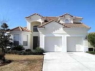 5BR/5BA Windsor Hills private pool home in Kissimmee (BRS2606) - Image 1 - Kissimmee - rentals