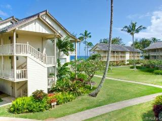 Islander on the Beach, Condo 214 - Kapaa vacation rentals