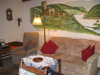 Vacation Apartment in Bad Breisig - cozy, romantic, bright (# 3870) - Bad Breisig vacation rentals